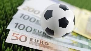apostas em futebol