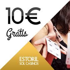 Estoril sol casino promoções
