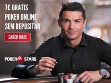 Pokerstars promoções